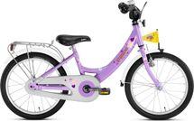 PUKY - Detský bicykel ZL 18 Alu - fialový