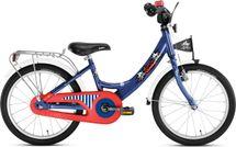 PUKY - Detský bicykel ZL 18 Alu - Kapitán Sharky