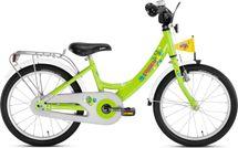 PUKY - Detský bicykel ZL 18 Alu - kiwi