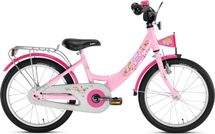 PUKY - Detský bicykel ZL 18 Alu - Víla Lilli