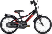 PUKY - Detský bicykel ZLX 16-1 Alu - čierny
