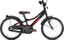 PUKY - Detský bicykel ZLX 18-1 Alu - čierny