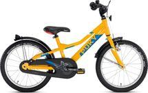 PUKY - Detský bicykel ZLX 18-1 Alu - oranžový