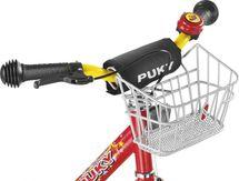 PUKY - Predný košík na bicykel