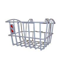 PUKY - Predný košík na trojkolky a kolobežky
