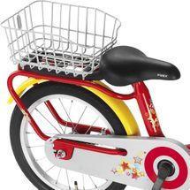 PUKY - Zadný košík na bicykle