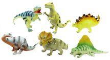 RAPPA - Dinosaury 23 cm noví