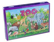 RAPPA - hra Zoo