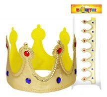 RAPPA - Koruna kráľovská na suchý zips