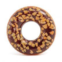 RAPPA - Nafukovací kruh donut 114 cm