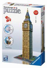 RAVENSBURGER - Puzzle Big Ben 3D dielikov 216