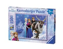 RAVENSBURGER - Disney Ľadové kráľovstvo 150 XXL dielikov