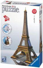 RAVENSBURGER - Puzzle Eiffelova veža 3D 216 dielikov