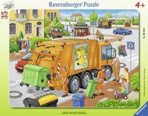 RAVENSBURGER - Odvoz Odpadu 35D