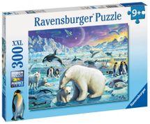 RAVENSBURGER - Polárne zvieratá 300 XXL dielikov