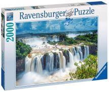 RAVENSBURGER - Vodopád 2000 dielikov