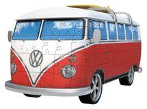RAVENSBURGER - Vw Autobus 162 Dielikov 3D