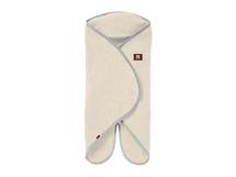 RED CASTLE - Babynomade Fleece béžový 0-6 m