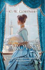 Romanovovská cárovná - C. W. Gortner
