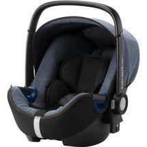 RÖMER - Autosedačka Baby-Safe 2 i-Size, Blue Marble