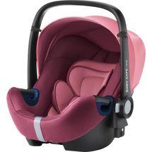RÖMER - Autosedačka Baby-Safe 2 i-Size, Wine Rose