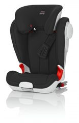 RÖMER - Autosedačka Kid Fix XP Sict 2016, 15 - 36 kg - Cosmos Black