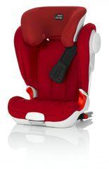 RÖMER - Autosedačka Kid Fix XP Sict 2016, 15 - 36 kg - Flame Red
