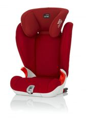 RÖMER - Autosedačka KIDFIX SL 15-36 kg, 2016, Flame Red