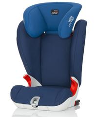 RÖMER - Autosedačka KIDFIX SL 15-36 kg, 2016, Ocean Blue