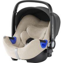 RÖMER - Letný poťah Baby-Safe i-Size - Beige