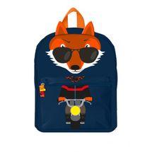 ROSA - Detský batoh Fox