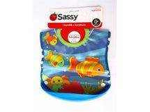 SASSY - Podbradník s korýtkom more
