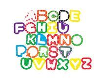 SASSY - Spojovacie písmena A-Z
