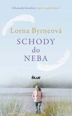 Schody do neba - Byrneová Lorna