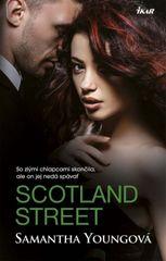 Scotland Street - Samantha Youngová