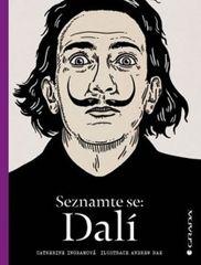 Seznamte se: Dalí - Catherine Ingram