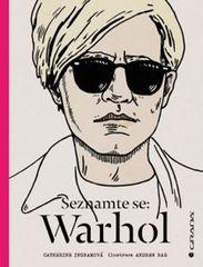 Seznamte se: Warhol - Catherine Ingram