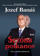 Sezóna potkanov - Banáš Jozef
