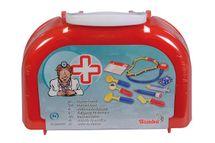 SIMBA - Doktorský kufrík, 9 dielov