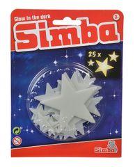 SIMBA - Gid sietiace hviezdičky 25 ks