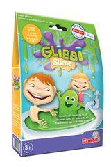 SIMBA - Glibbi Slime Sliz Zelený
