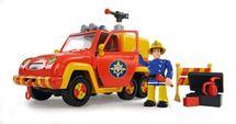 SIMBA - Hasičské auto Požiarnik Sam s figúrkou 9257656