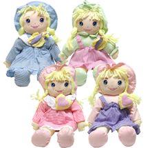SIMBA - Látková bábika 45 cm