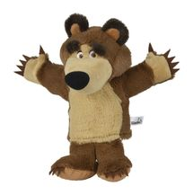 SIMBA - Máša A Medveď Maňuška Medveď Mišo