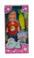 SIMBA - Panáček Timmy So Skateboardom