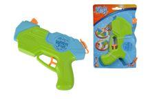 SIMBA - Vodná Pištoľ Trick, 20 Cm