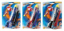 SIMBA - Vystreľovacia raketa Omega 2010
