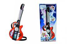 SIMBA - World Elektronická gitara