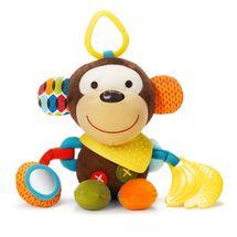 SKIP HOP - BB - Hračka na kočík - Opička