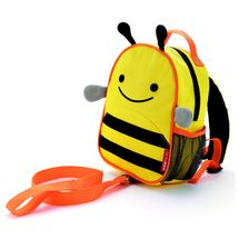 SKIP HOP - Zoo Batôžtek Mini - Včielka